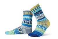Unisex Air Recycled Cotton Sock