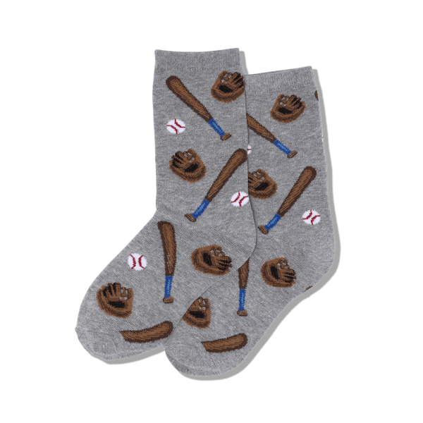 Kids Baseball Sock