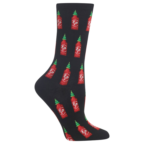 Ladies Hot Sauce Sock