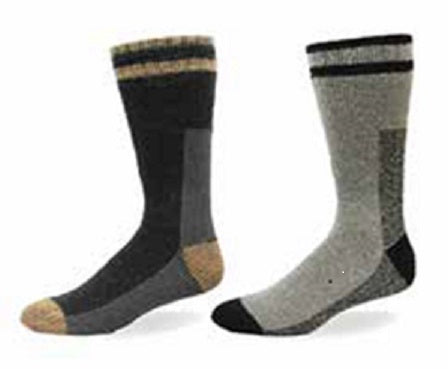 Mens Outdoor Thermal Sock