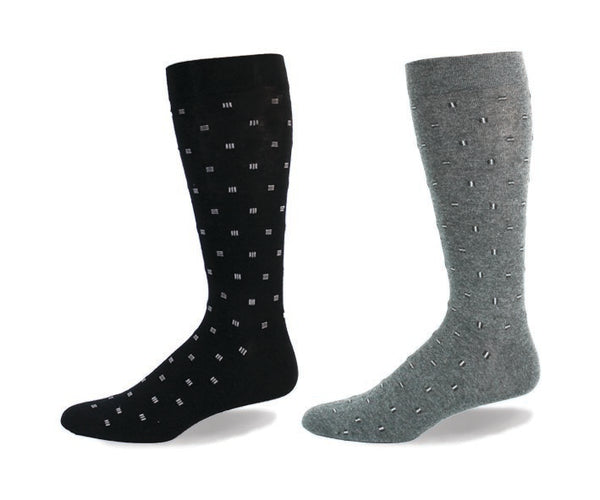 Mens Wellness Neat Sock