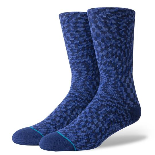 Mens Hysteria Stance Sock
