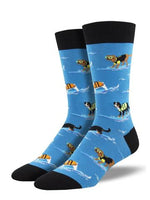 Mens Hang 16 Sock