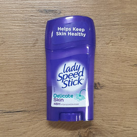 Lady Speed Stick Delicate Skin deodorant femei