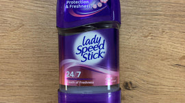Lady Speed Stick deodorant femei