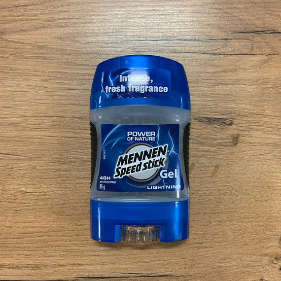 Mennen Speed Stick deodorant barbati Lightning