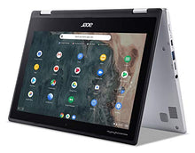 "Load image into Gallery viewer, Acer Chromebook Spin 311 Convertible Laptop, 11.6"" HD Touch, 4GB, Wi-Fi 5, Bluetooth 5.0, Google Chrome OS"