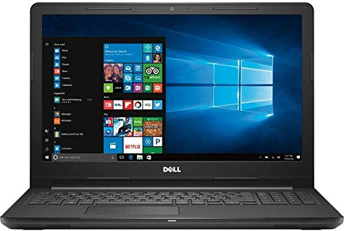 Dell Inspiron 15.6-inch HD LED Windows 10 Laptop For Sale