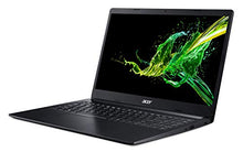 "Load image into Gallery viewer, Acer Aspire 1 A115-31-C2Y3, 15.6"" Full HD Display, Intel Celeron N4020, 4GB DDR4, 64GB eMMC, 802.11ac Wi-Fi 5, Up to 10-Hours of Battery Life, Microsoft 365 Personal, Windows 10 in S mode, Black"