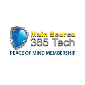 2-Year Peace Of Mind Membership