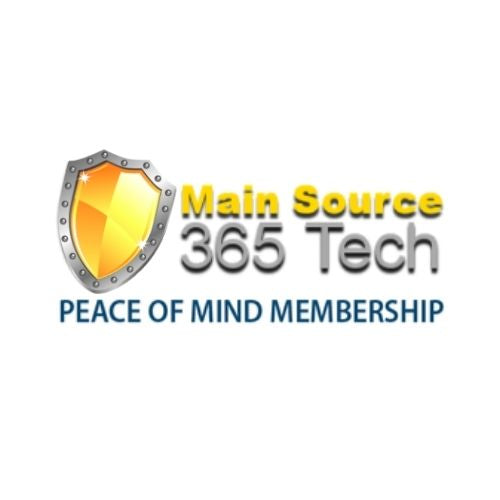 1-Year Peace Of Mind Membership