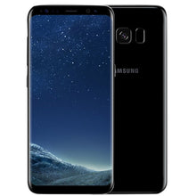 Load image into Gallery viewer, Original Samsung Galaxy S8 SM-G950F 4G LTE Mobile phone 64GB 5.8 Inch Single Sim 12MP 3000mAh S-series Smartphone