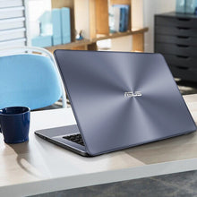 Load image into Gallery viewer, ASUS Vivo 15 X505 15.6-inch business student office alone is ultra-book gaming thin and light portable notebook laptop