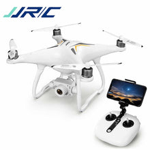 Load image into Gallery viewer, JJRC X6 RC Drone Brushless 5G GPS Follow Me WiFi FPV 1080P HD camera Selfie Remote Control Quadcopter Drones For Children