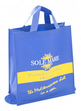 Load image into Gallery viewer, Planet Fold-up Shopper - Non-woven Polypropylene (NWPP)