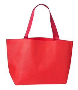 Planet Mega Market Bag - Non-woven Polypropylene (NWPP)
