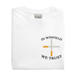 IN WINFIELD WE TRUST