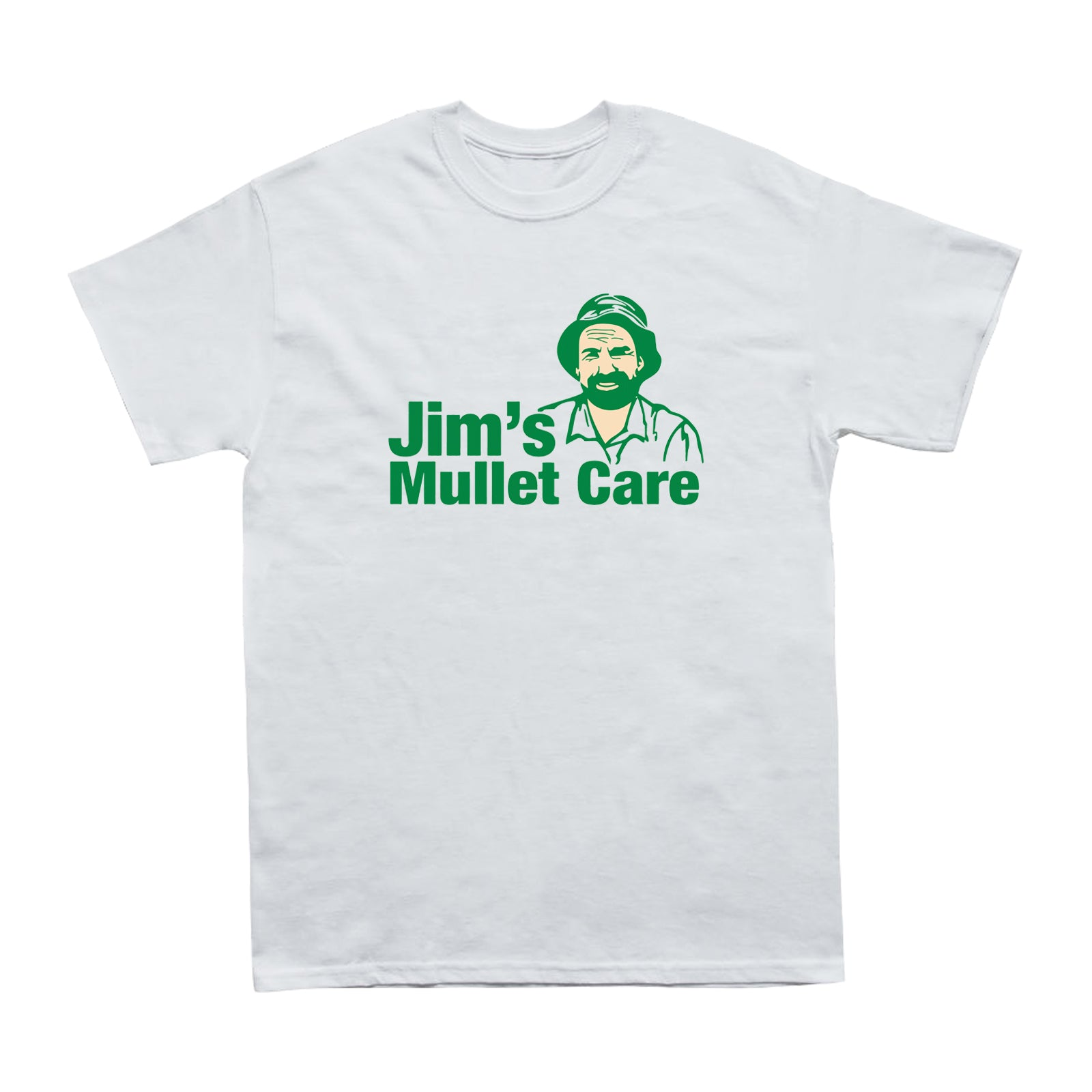 JIM'S MULLET CARE