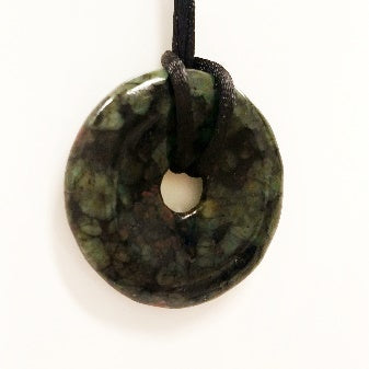 Emerald ENecklace