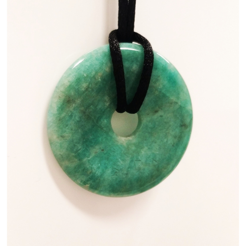 Amazonite Russia ENecklace