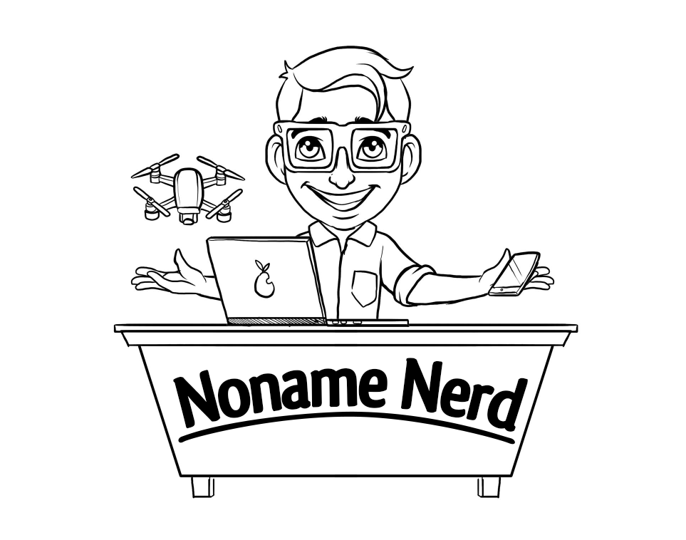 Why start Noname Nerds Gadgets and Gear?