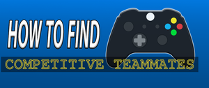 How to Find Better Teammates for Competitive Games