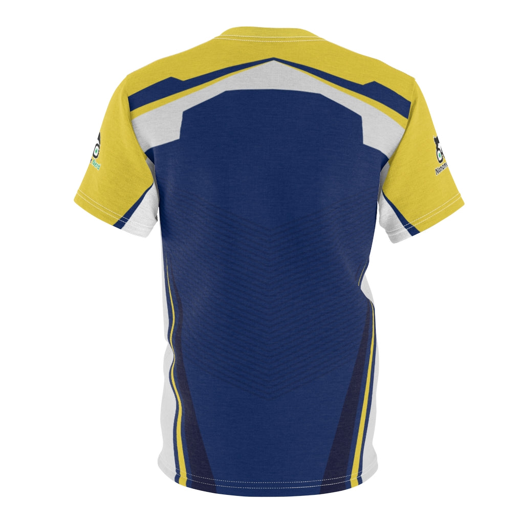 Copy of Esports5 Gamer Jersey
