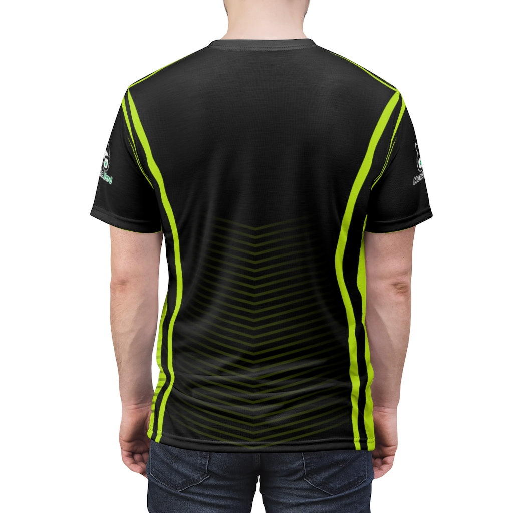 Copy of Esports9 Gamer Jersey