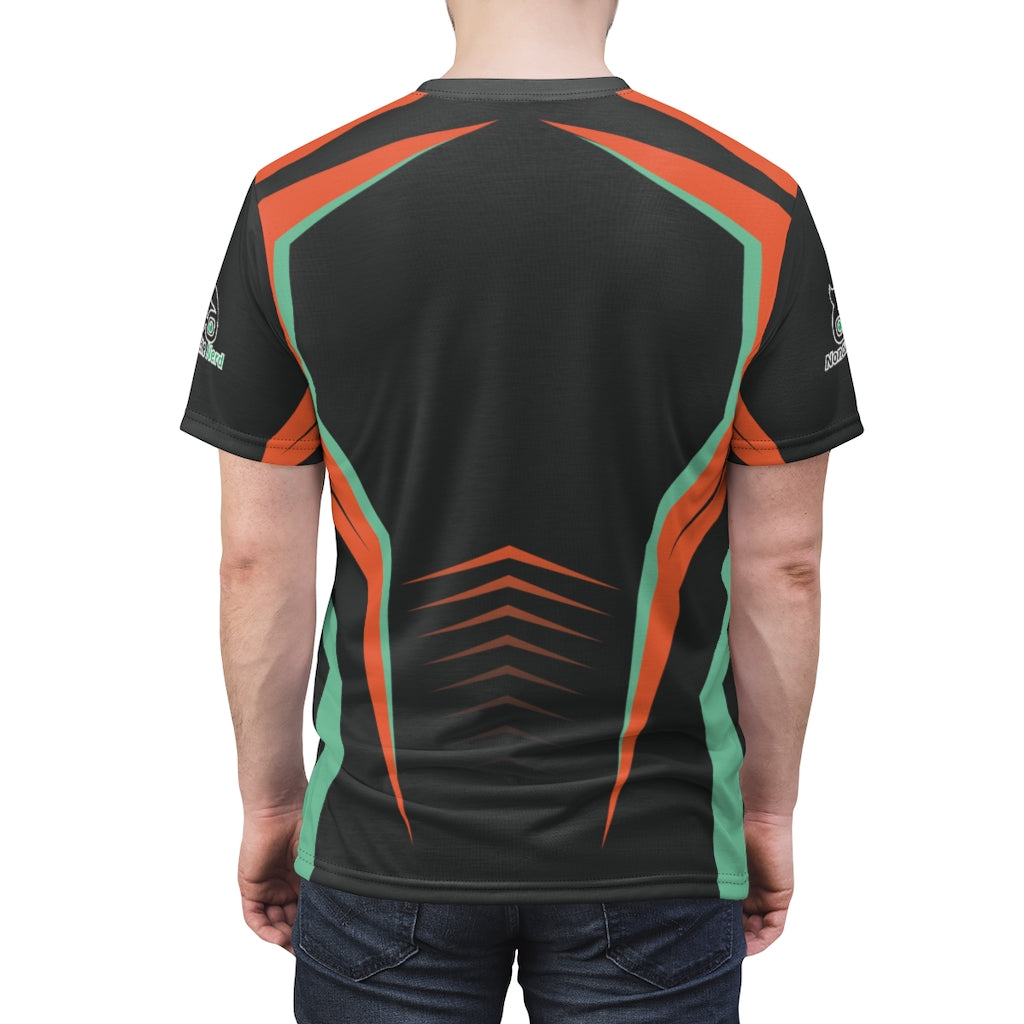 Official Noname Nerd Season 2 Gamer Jersey