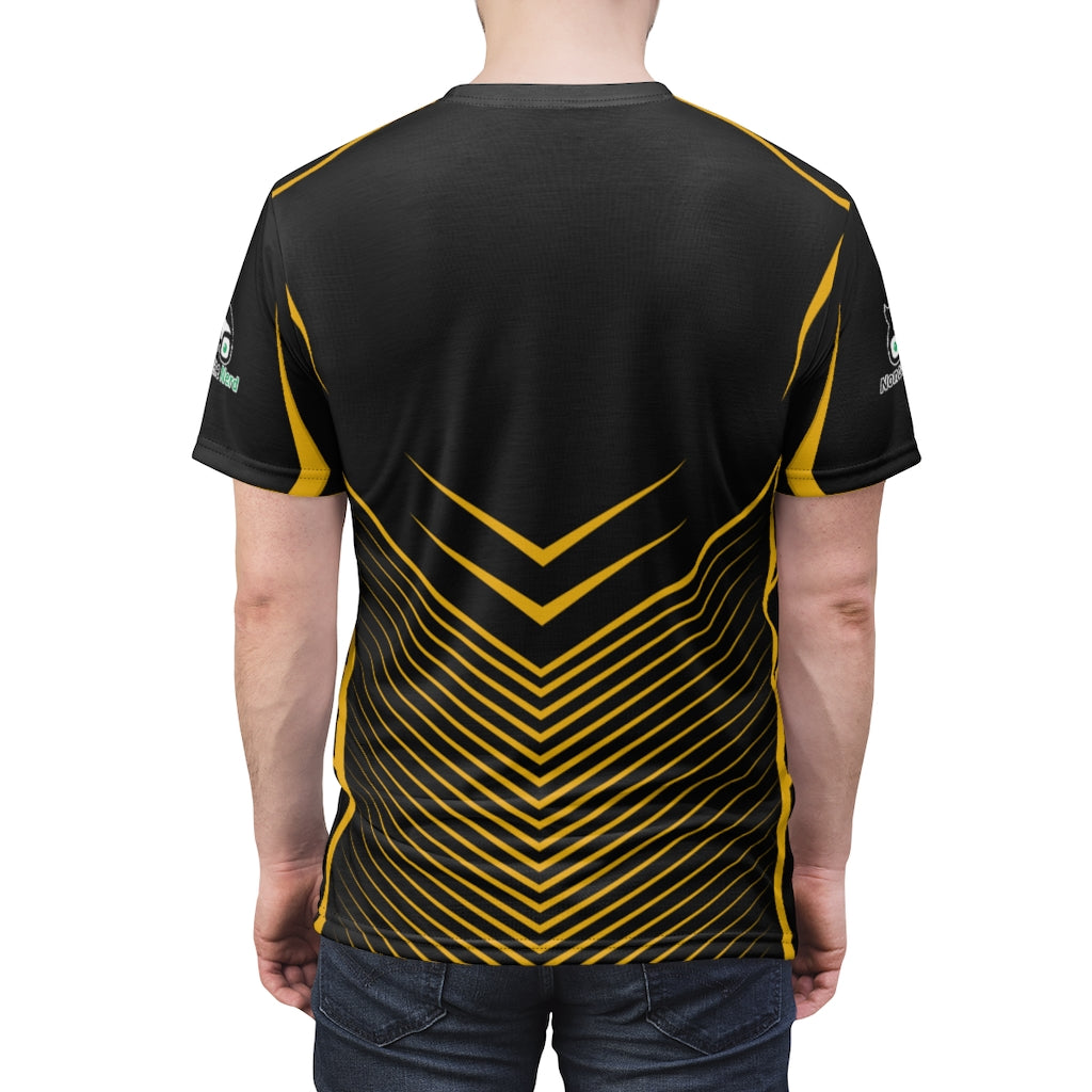 Copy of Esports18 Gamer Jersey
