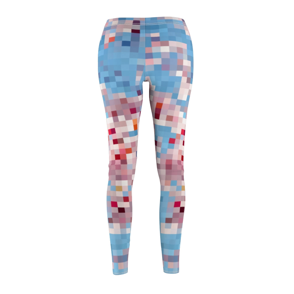 Sakura Tree Casual Leggings