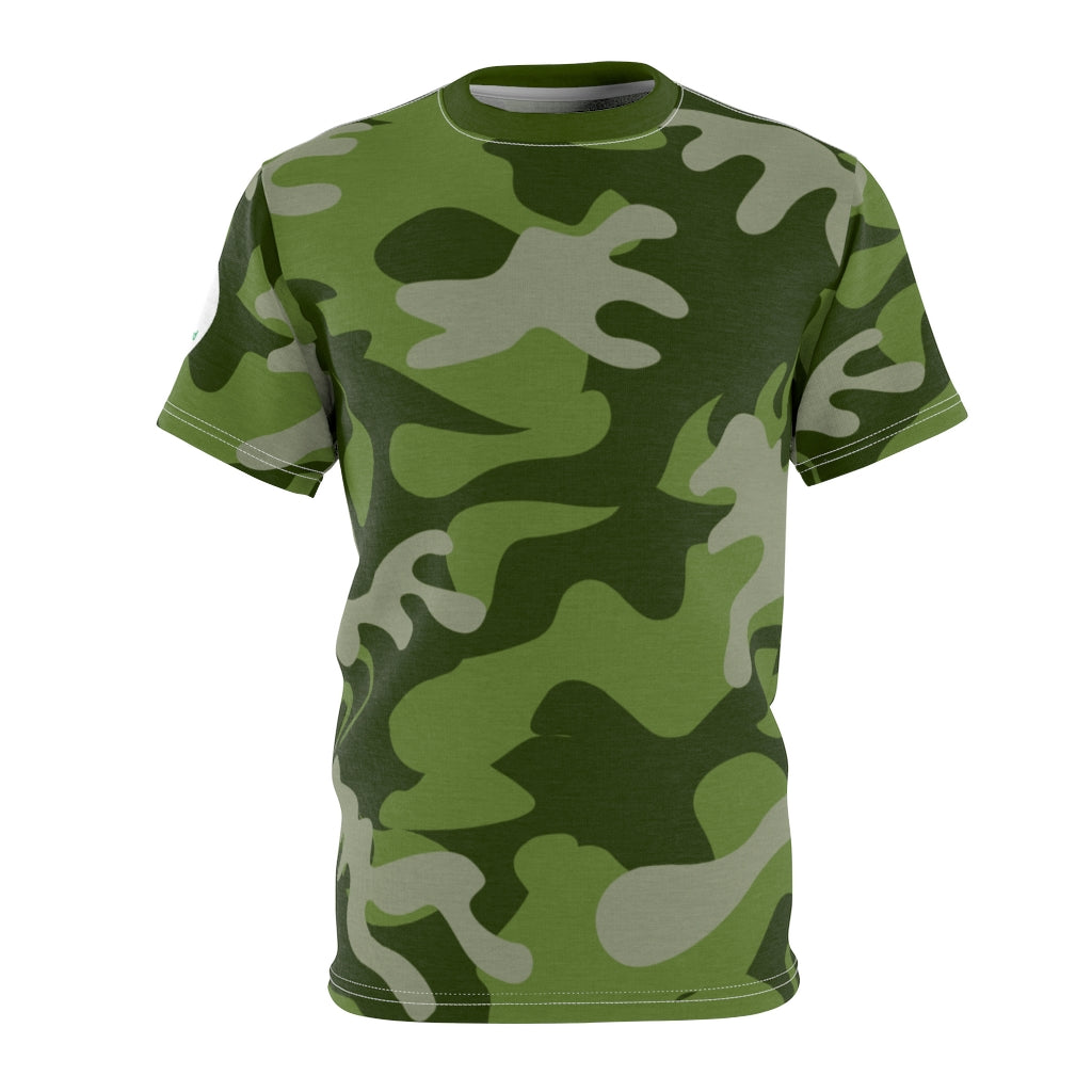 Copy of Forest Camo Gamer Jersey