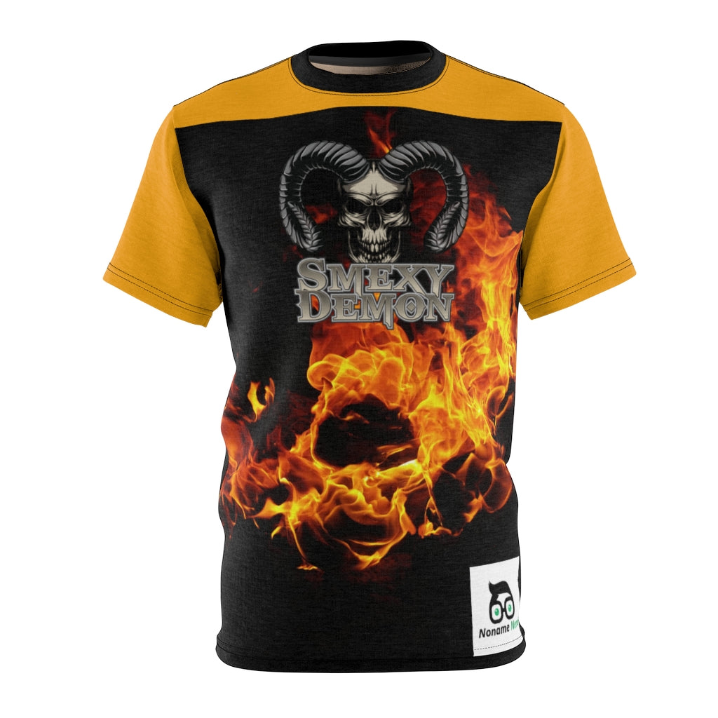 Smexy Demon Gamer Jersey