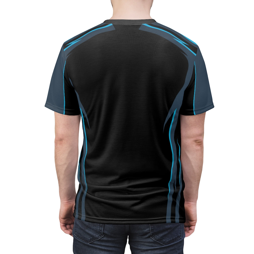 Decay Gaming Team Jersey