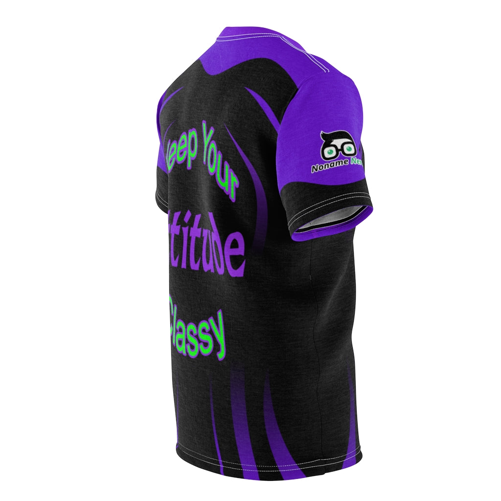 Official Kingdom of Veramar Team Jersey