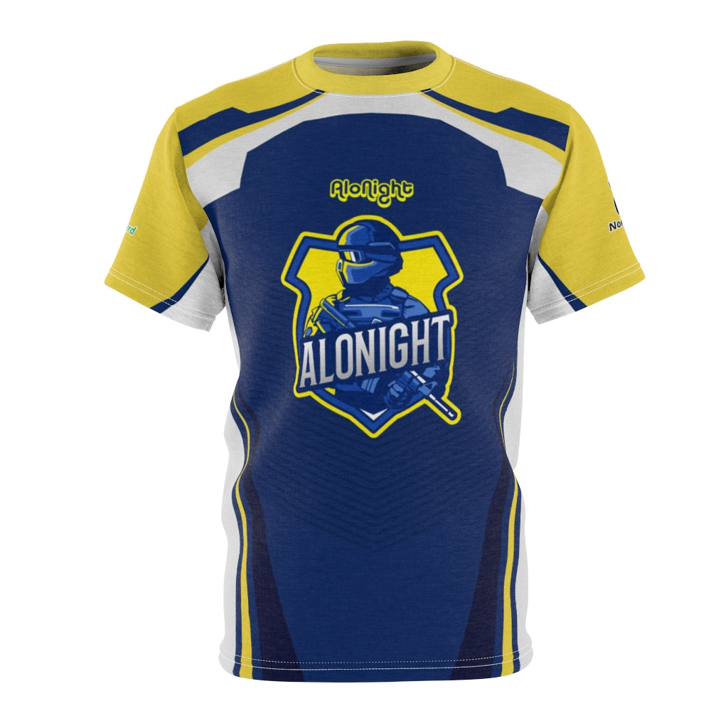 Alonight Gamer Jersey