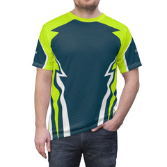 Copy of Esports10 Gamer Jersey