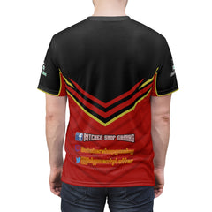 The Butcher Club Gamer Jersey