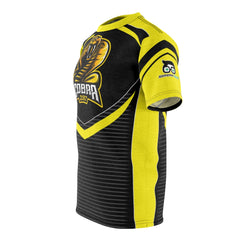 2021-Limited Edition Official Cobra2187 Gamer Jersey
