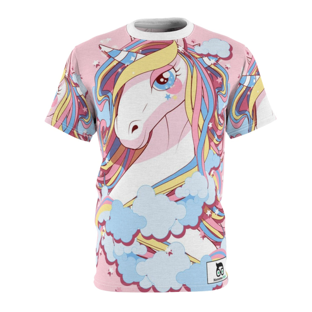 Custom Unicorn Gamer Jersey