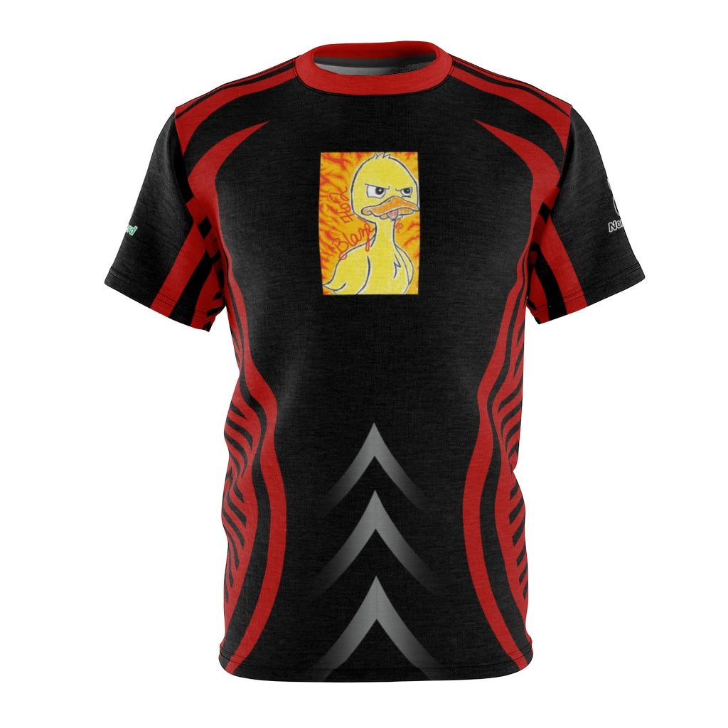 Blaze_762 1st Edition Gamer Jersey