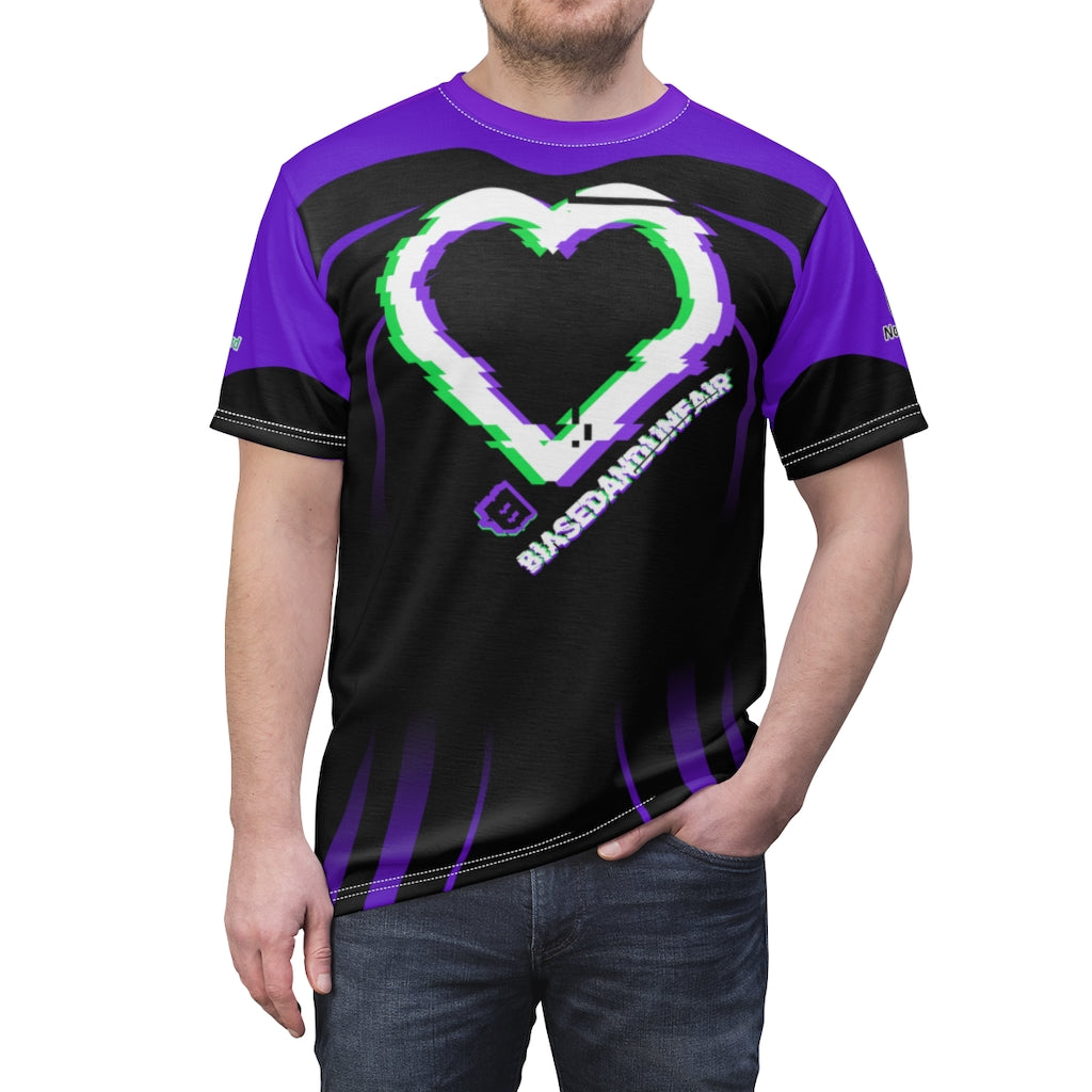 Heart Core Gamer Jersey