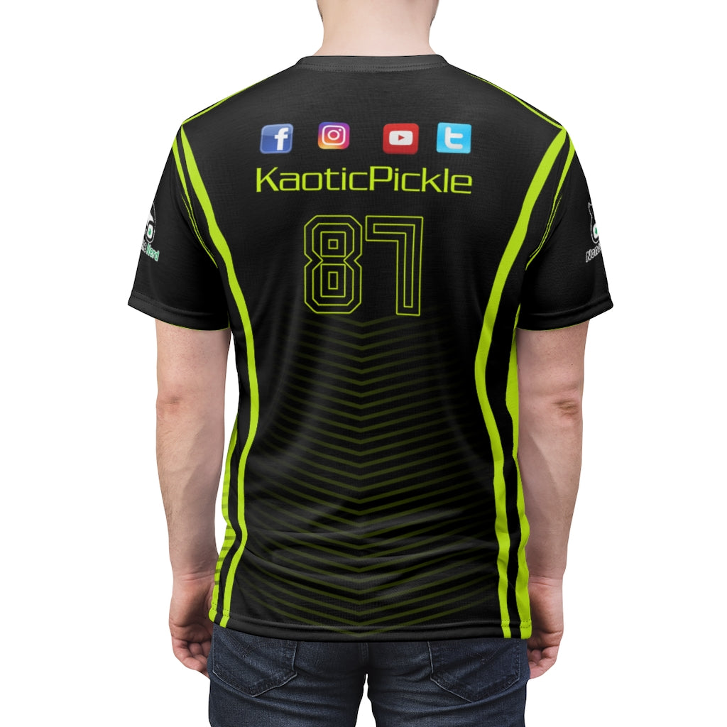 Kaotic Pickle Gamer Jersey