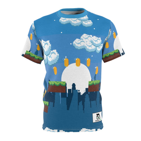Retro Gamer Jersey (regular)