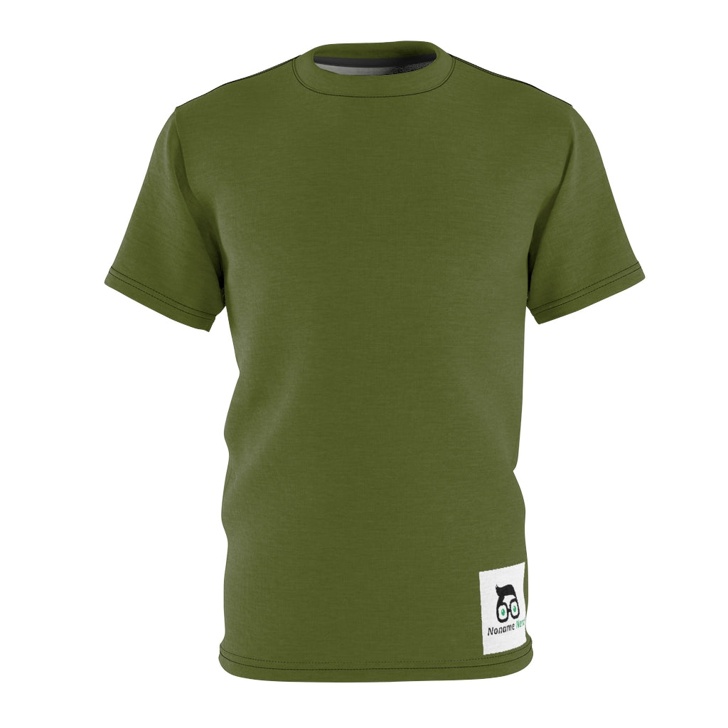 Copy of Custom Military Green Gamer Jersey