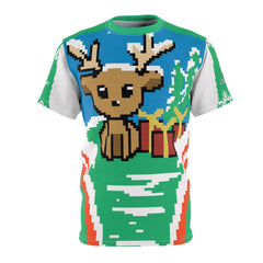 2020 Ugly Sweater Gamer Jersey