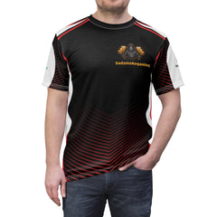 #SmokeFam Gamer Jersey