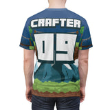 Crafter Gamer Jersey (regular)