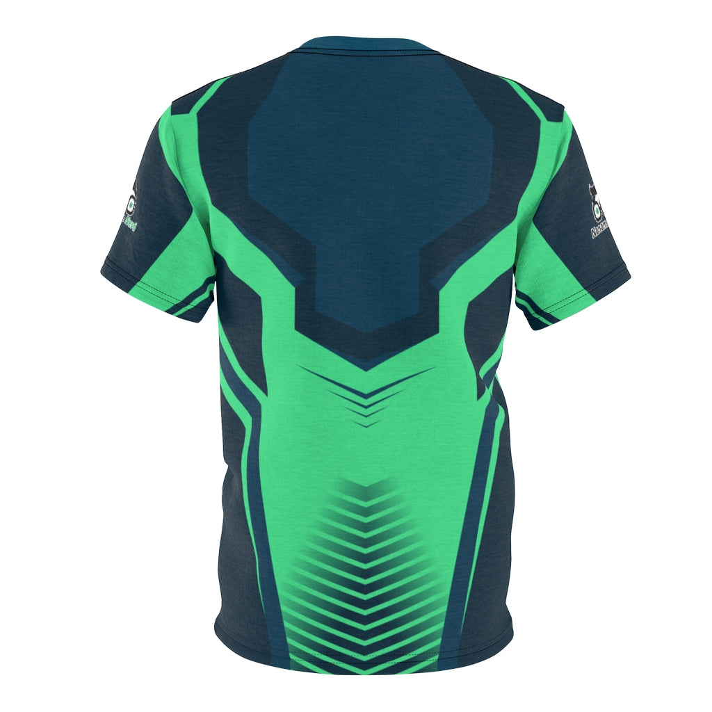 Copy of Esports26 Gamer Jersey