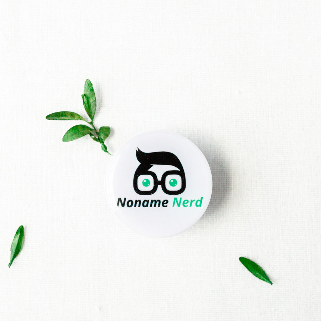 Noname Nerd Phone Holder